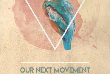 Our Next Movement + Mardemarmo