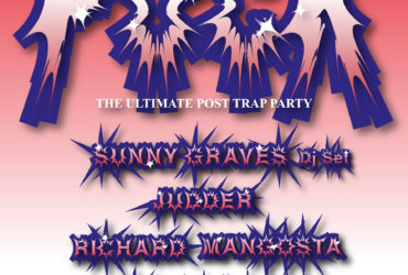 F*CK  The Ultimate Post Trap Party  BeGood