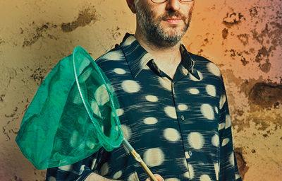 Roger Puig + Murdoc  BeGood
