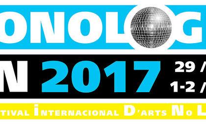 Nonologic / 7è Festival d'arts no lògiques BeGood