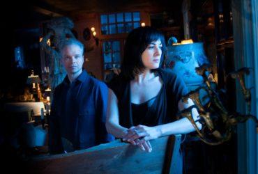 Thalia Zedek + Damon & Naomi BeGood