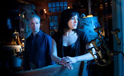 Damon & Naomi + Thalia Zedek BeGood
