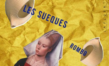 Festa Santa Spinna d'hivern: Les Sueques + Rombo + Santa Spinna DJs BeGood