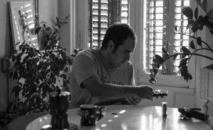 Canciones de Amor y Muerte, un homenatge a John Fahey per Isasa & El Problema Fabra i Coats