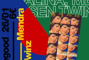 Olsen Twinz + Salina + Mendra  BeGood