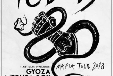 The Rebels + Gyoza + Medusa Box + Nothink Dj's BeGood