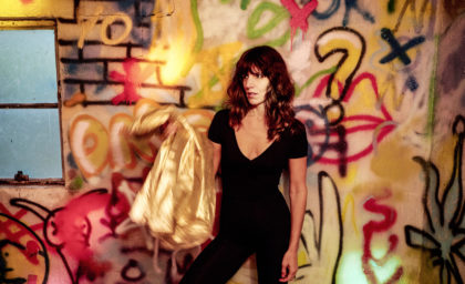Eleanor Friedberger Fabra i Coats