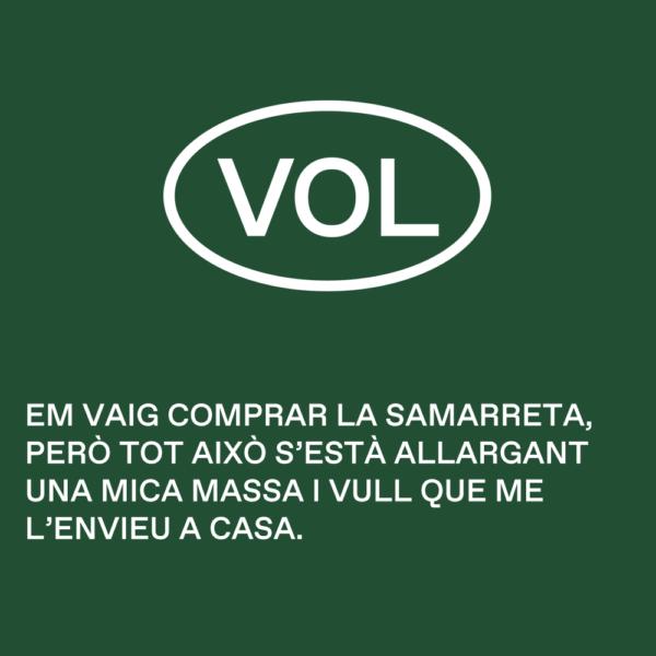 ENVIOS CAMIS