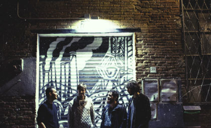 Viva Belgrado + The Tidal Sleep + Please Wait