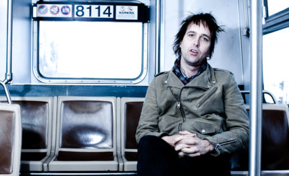 Chuck Prophet & The Mission Express BeGood