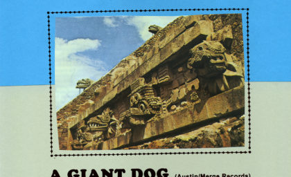 La CastanyadaA Giant Dog + Vetviolet + Ultra-Local DJVOL