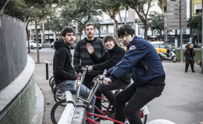 Power Burkas + Bonestorm + Las Huecas VOL