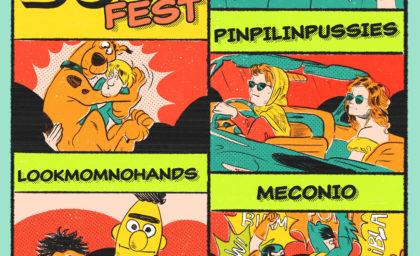 Cosa de Dos Fest VOL