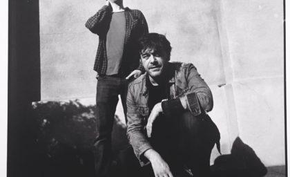 Michel Cloup Duo + Ultra-Local Records DJ's VOL