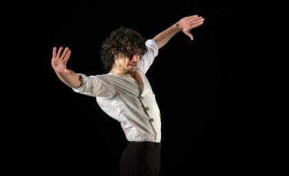 Festival R(oles): Recital de ball flamenc amb Jesús Carmona