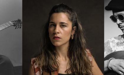 Festival R(oles): Laura Marchal + Jordi Fornells i Mario Mas