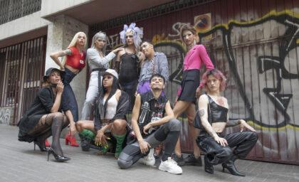 Don't hit a la negrx: Disforia proud VOL – Entrades exhaurides